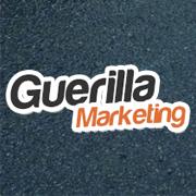 Nyt indlæg på Guerillamarketing.dk