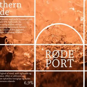 Samarbejde med Røde Port